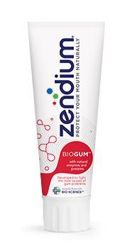 biogum toothpaste